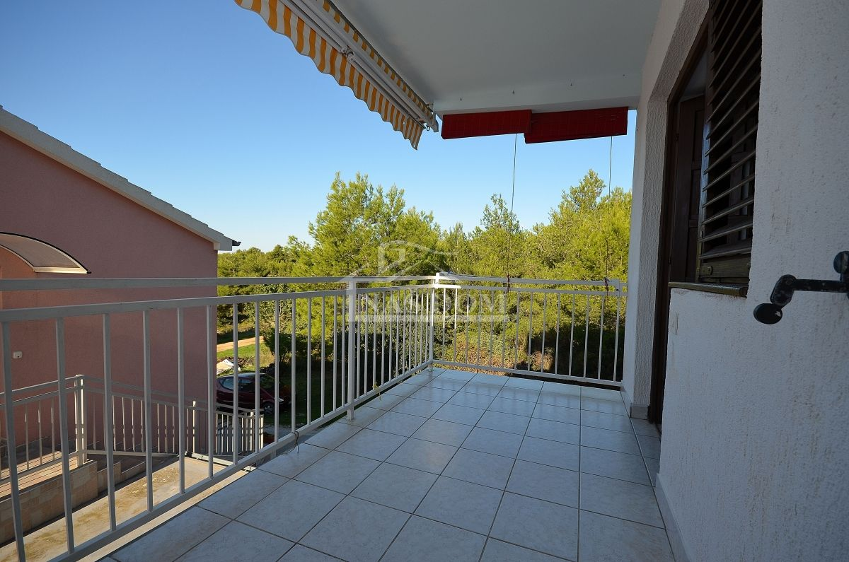 Vodice- Two apartments on 1st floor, sea view