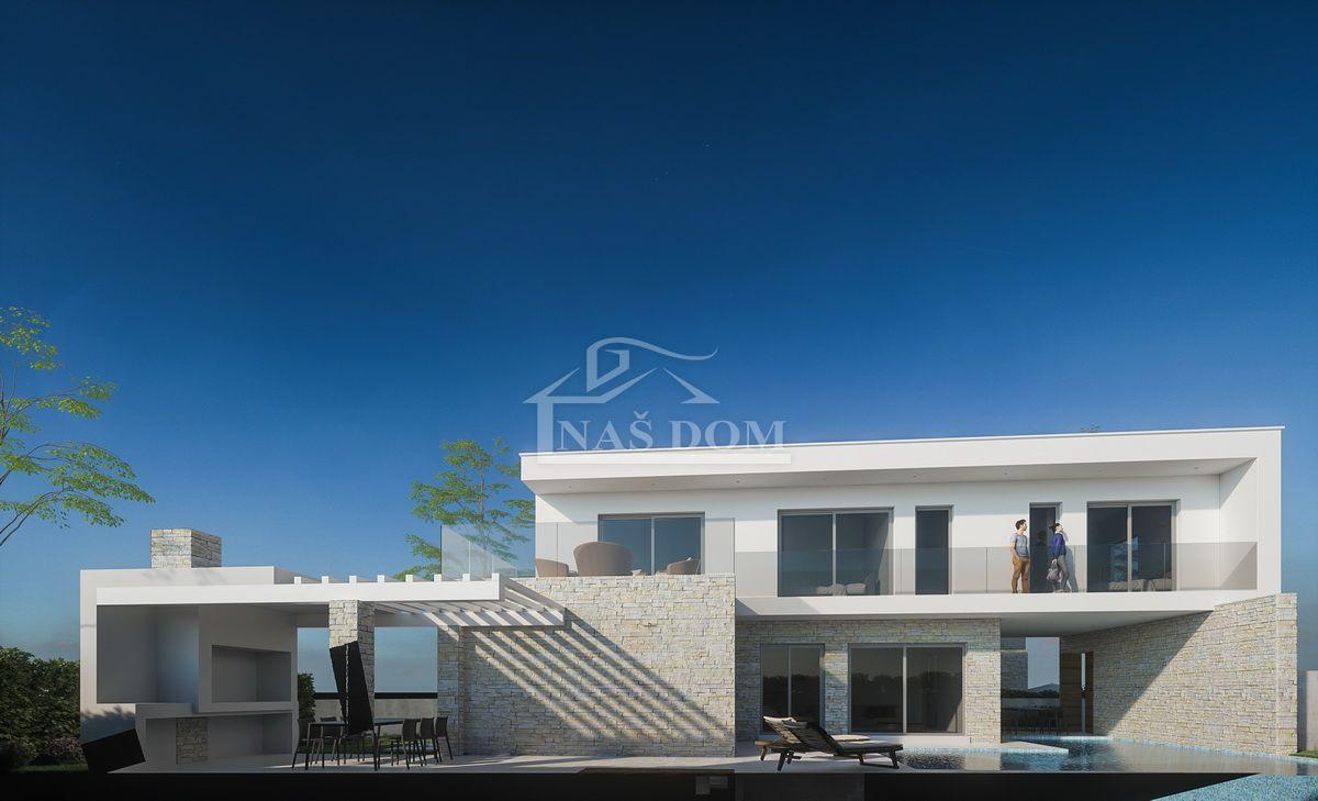 Srima - Luksuzna Villa sa bazenom 2