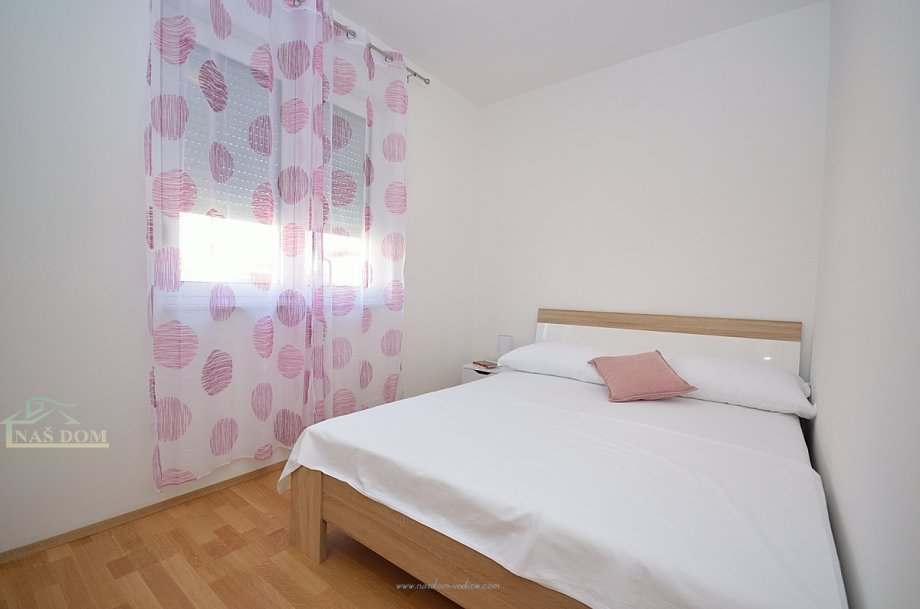 Vodice-new building with 6 apartments