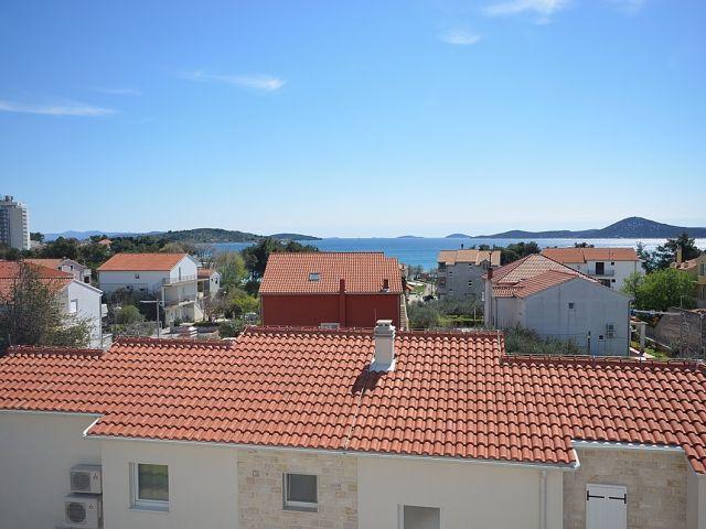 Vodice- Apartman sa pogledom na more