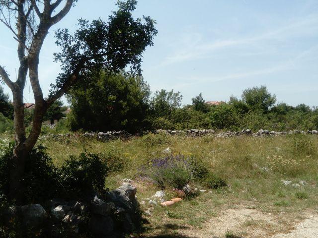 Vodice- Građevinsko zemljište 871m2
