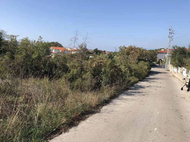 Grundstück Pirovac, 500m2