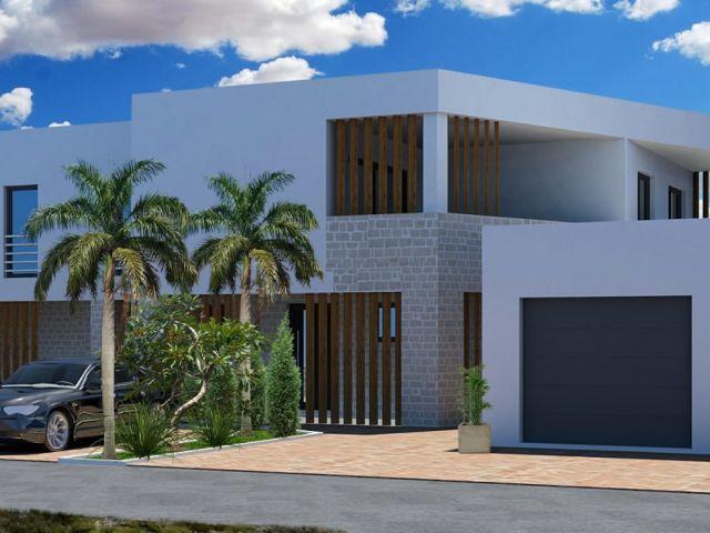 Luxuzna kuća sa bazenom i  pogledom na more