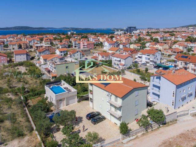 Vodice- Three level house and pool + garage 549m2