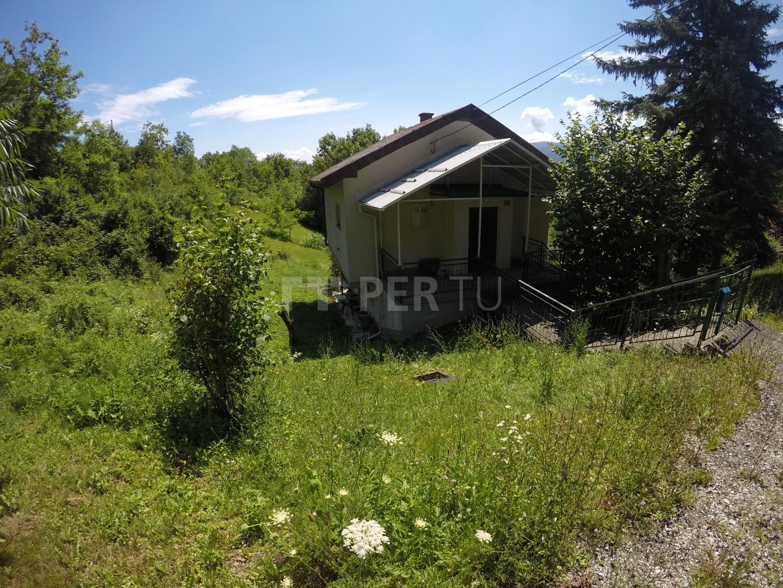 SNIŽENO! Kuća, Donja Stubica (Terme Jezerčica) 72 m2 + 457 m2 vrta