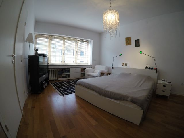 Luksuzni dvoetažni stan: Zagreb (Donji grad), Martićeva, 175.00 m2
