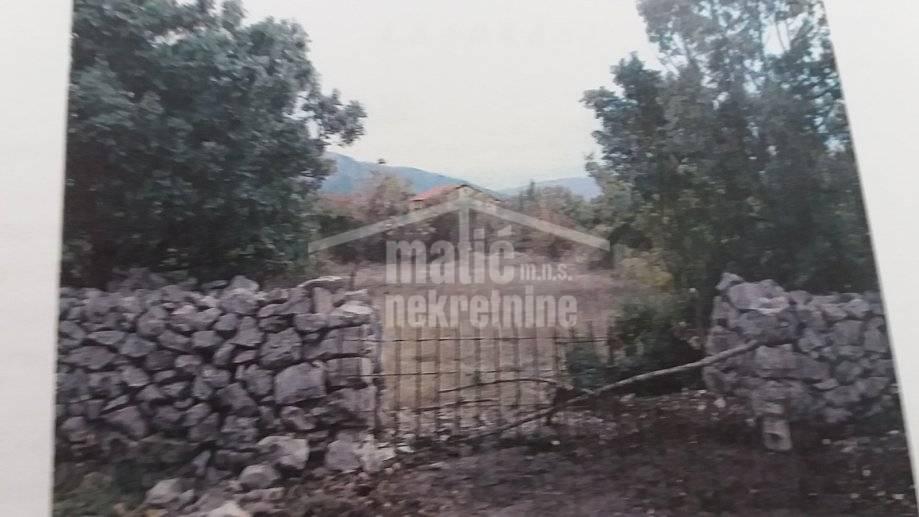 Land Prugovo, Klis, 2.500m2