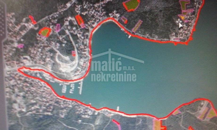 Land Poljica, Marina, 620m2