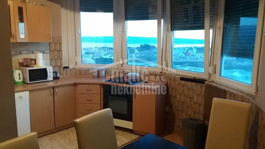 Kuća: Split,KILA katnica, 100 m2+120m, 3stana-pogled-POVOLJNO