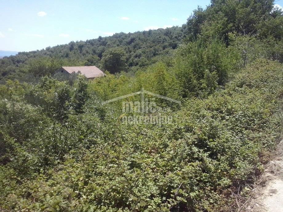 Građevinsko zemljište,Solin,RUPOTINA 2060 m2 x 70 E/m-za 2 vile s baz.