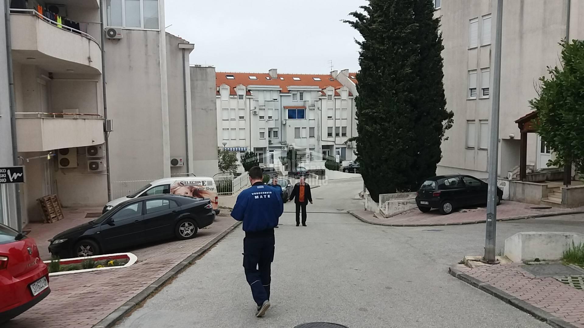 Split-Pazdigrad 111m uređen za 105.000 E