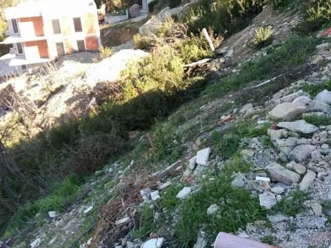 Građevinsko zemljište, Strožanac, 540 m2-pogled po125 E/m2