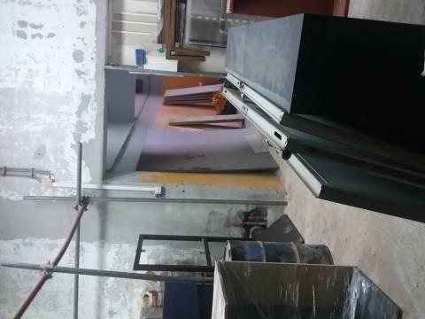 Split-KOCUNAR- radiona-skladište