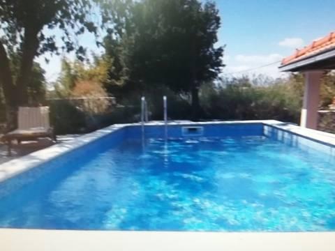Brač-Kuća sa bazenom