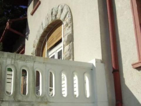 Opatija, stara vila