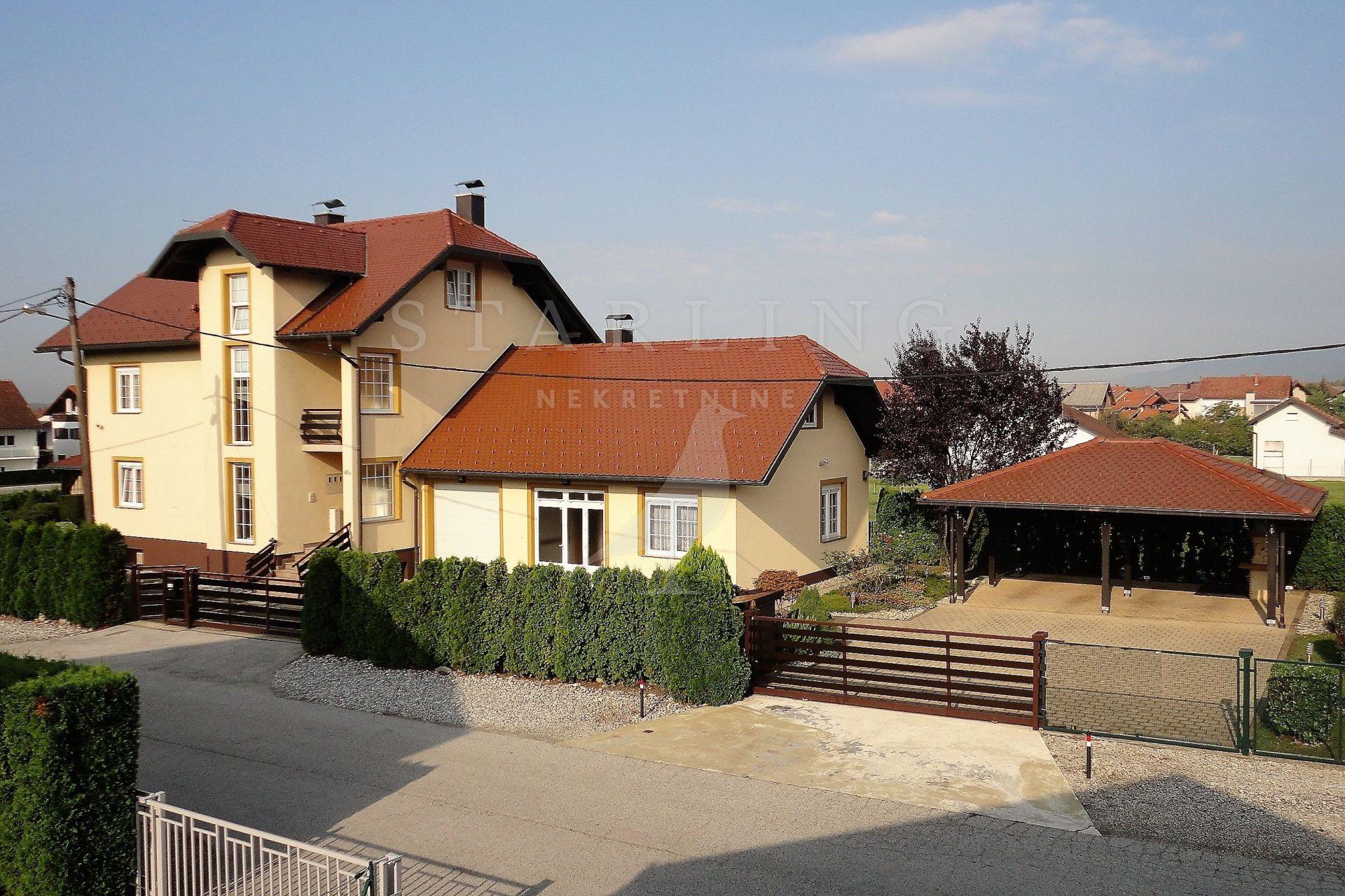 KUĆA, PRODAJA, SESVETE, SESVETSKI KRALJEVEC, 425 m2
