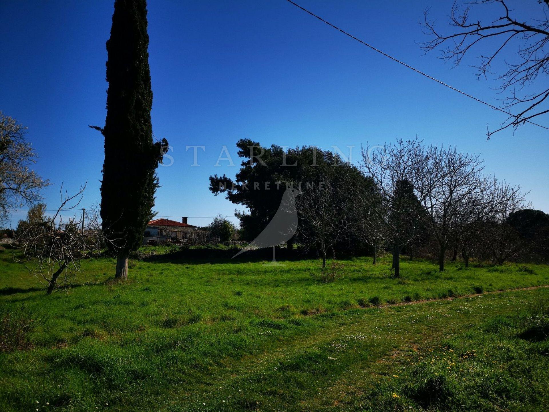 Prodaja, Građevinsko zemljište, Banjole