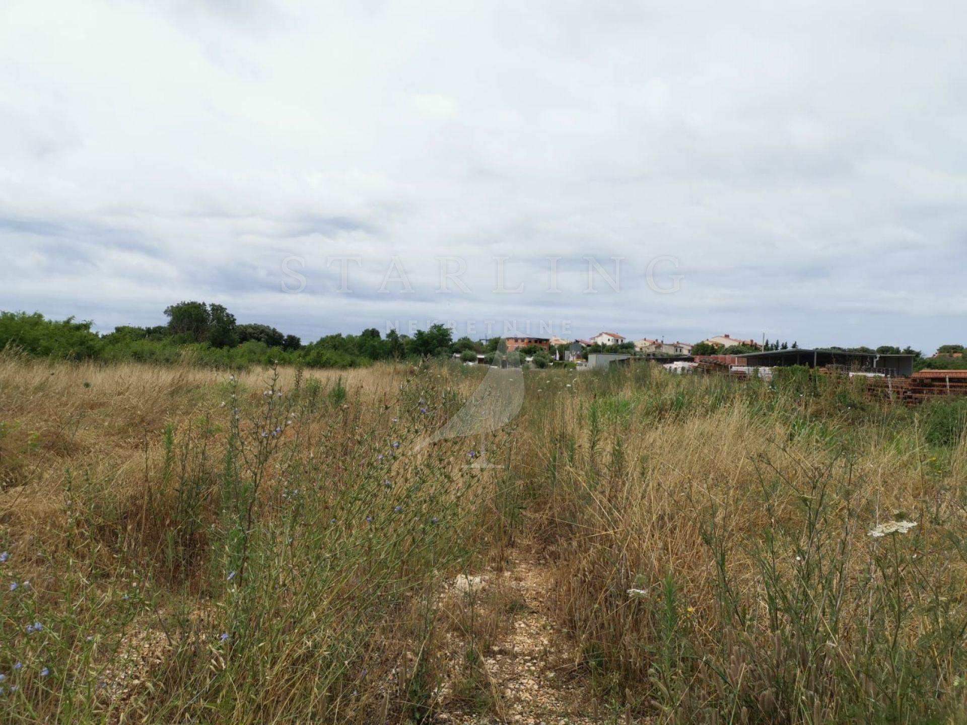 Prodaja, Zemljište, Industrijska zona, Banjole