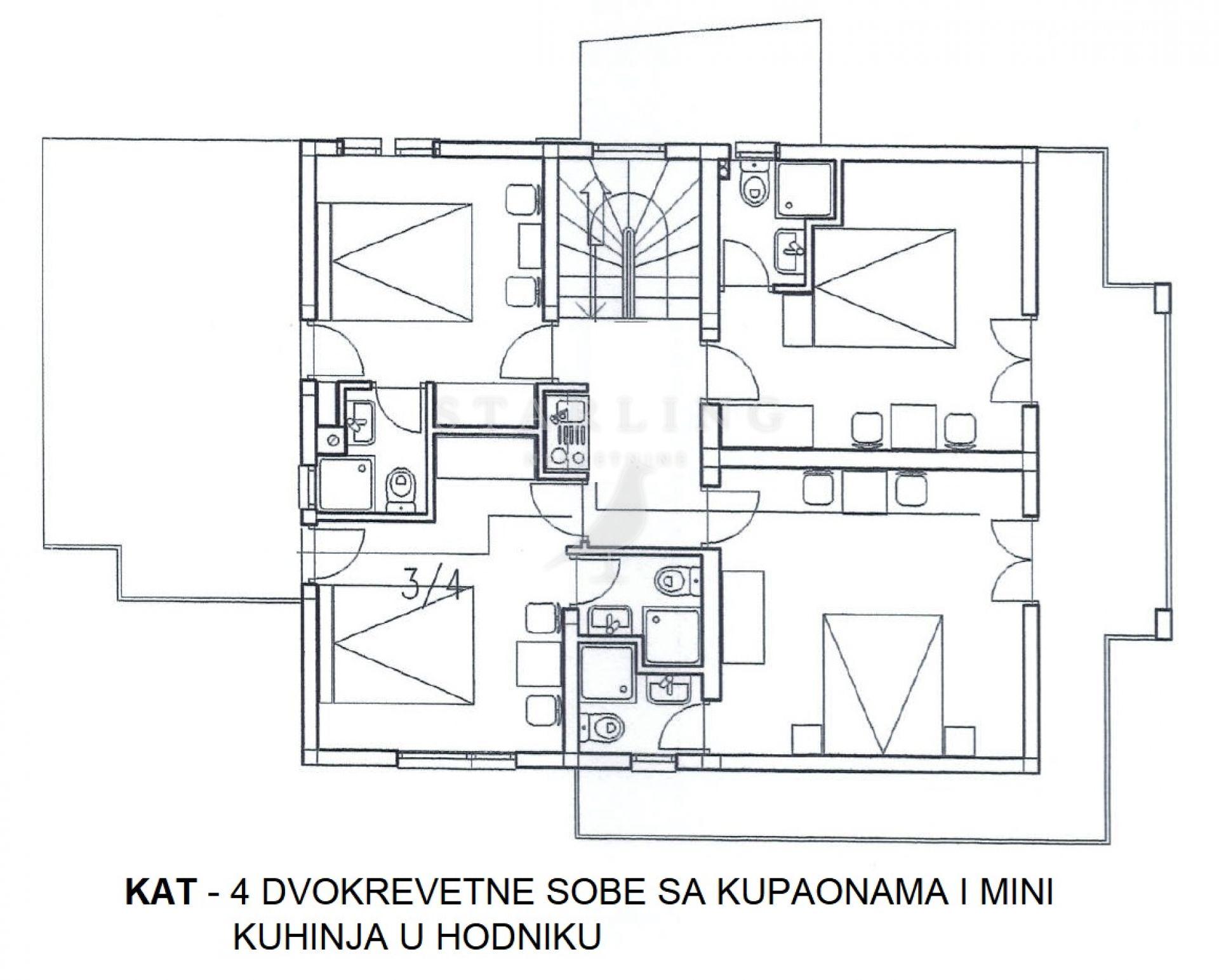 KUĆA, PRODAJA, KRAPINSKE TOPLICE, 269m2