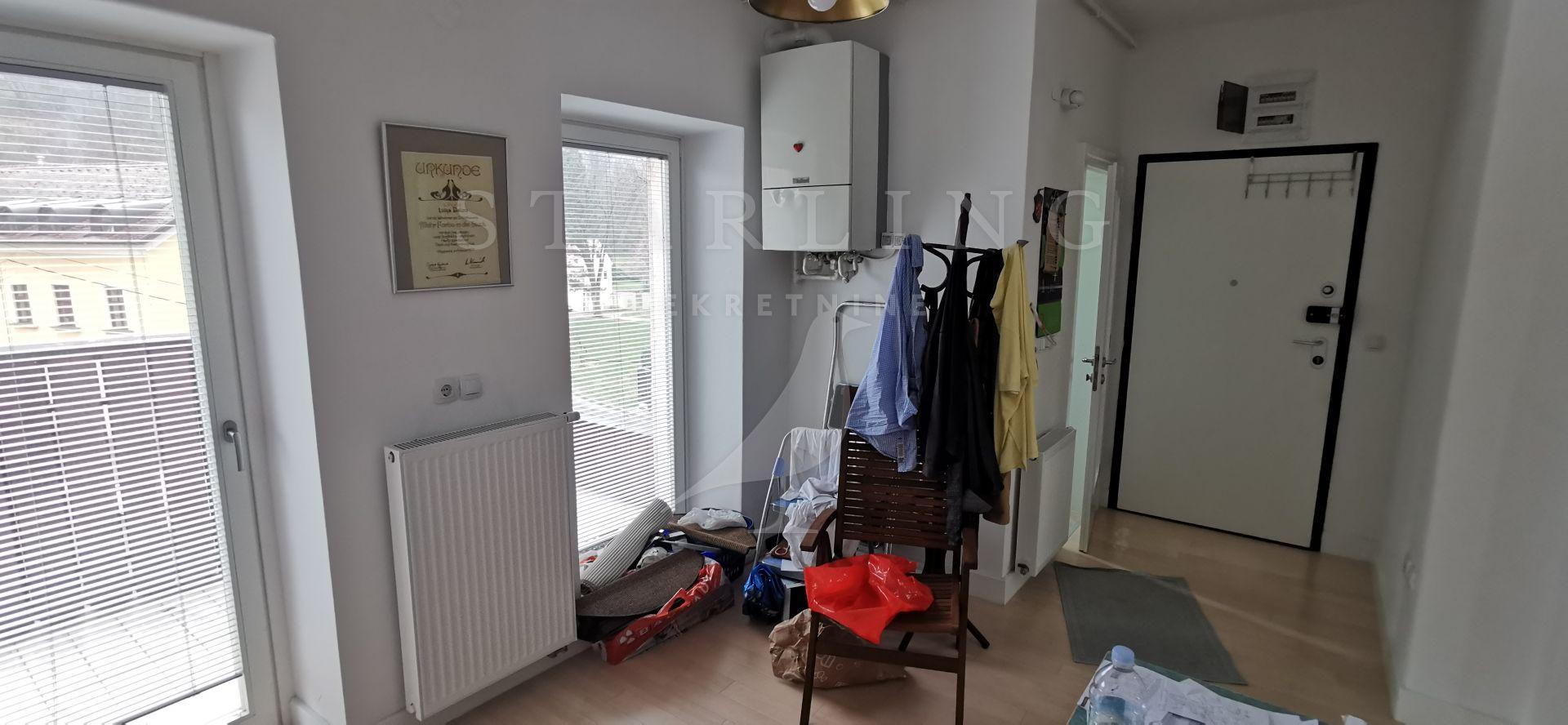 STAN, PRODAJA, SAMOBOR, CENTAR, 84 m2, 2 apartmana