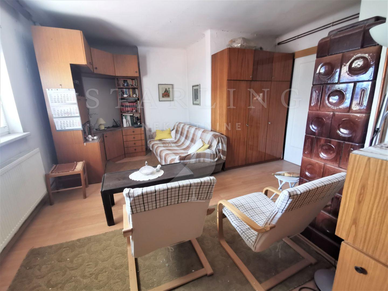 STAN, PRODAJA, MAKSIMIRSKA CESTA, 34 m2, 1-soban