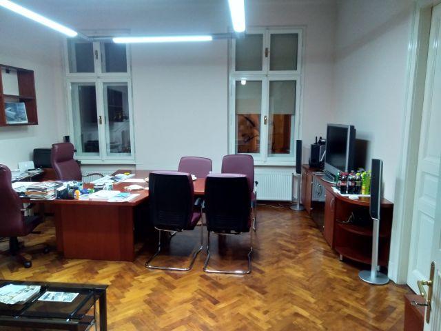 STAN, PRODAJA, ZAGREB, CENTAR, SLOVENSKA, 80 m2, 2,5-soban
