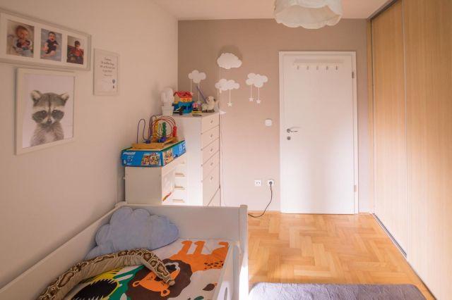 STAN, PRODAJA, ZAGREB, ŠESTINSKI DOL, 76 m2, 4-soban