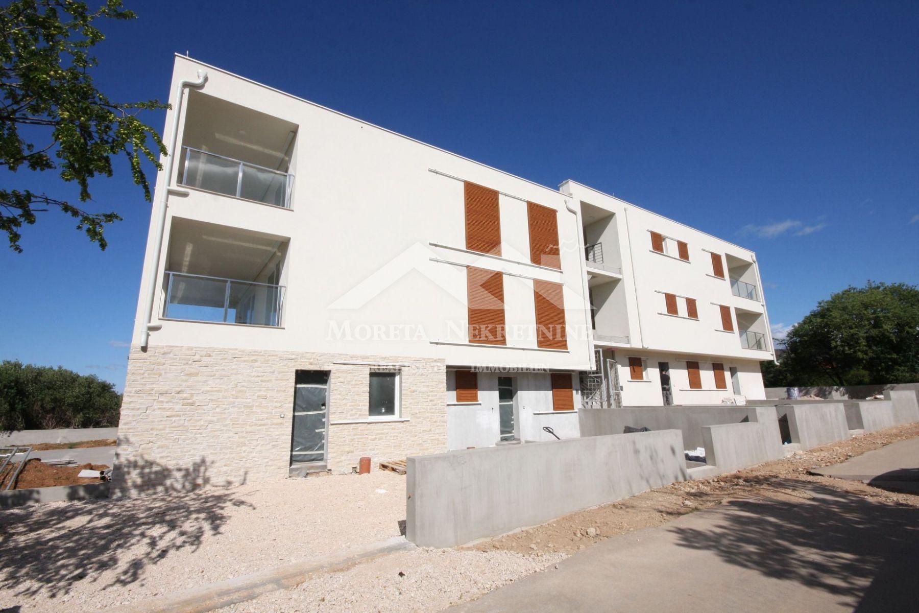 Vodice, ekskluzivna ponuda stanova u blizini plaže