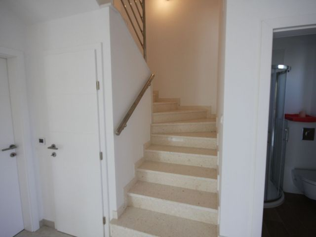 Betina, new semi-detached house 50 meters from the beach