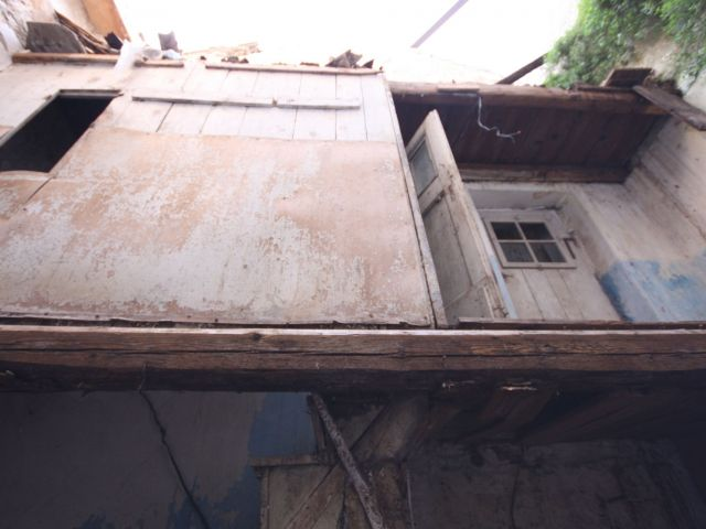Vodice, house in the center for renovation