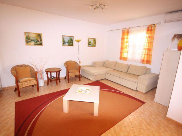 Wohnung Vodice, 116,62m2