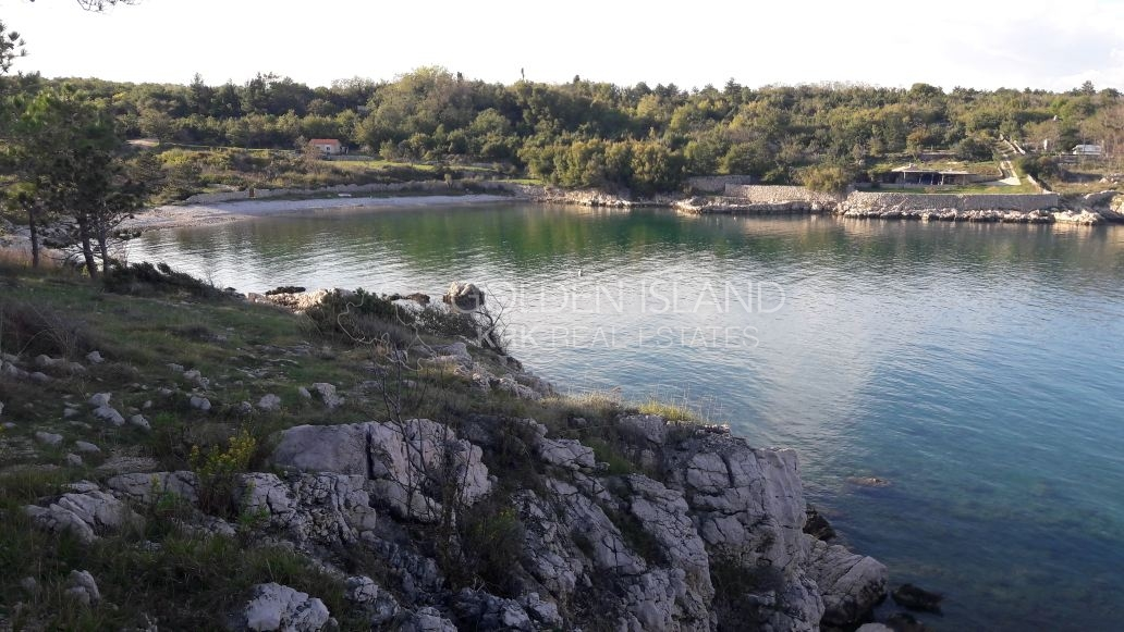 Otok KRK-  Starina za adaptaciju !