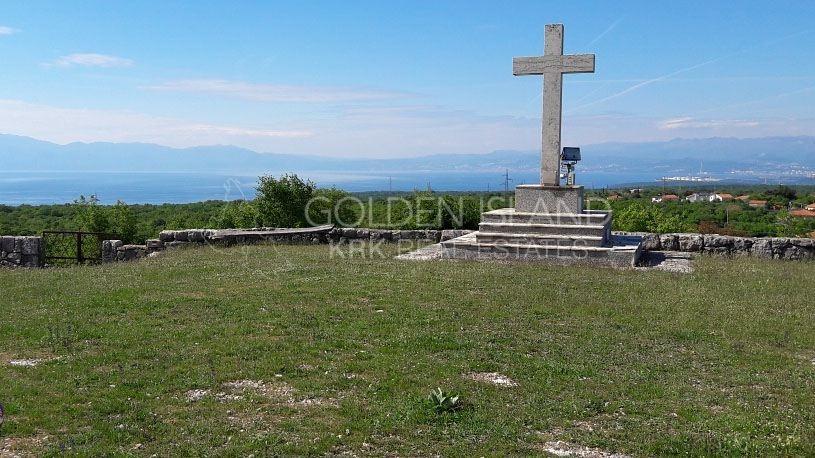Otok Krk- GABONJIN