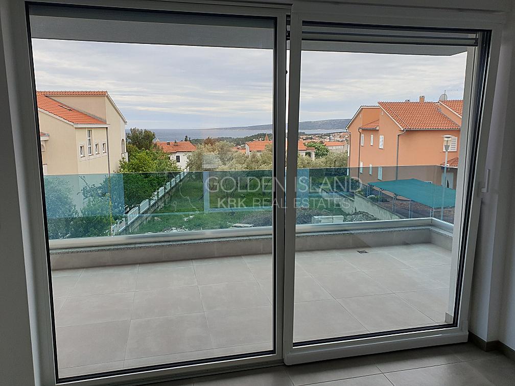 Apartment Krk, 85m2