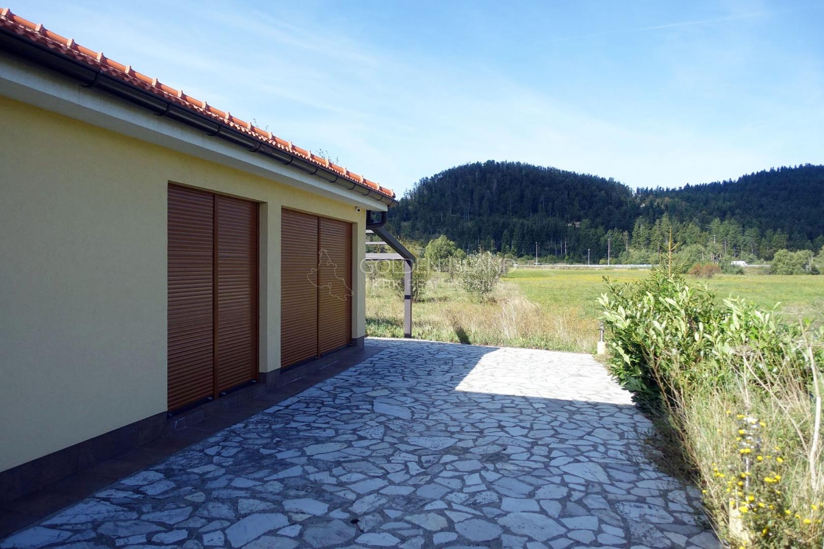 Prilika! Fužine, Villa za lukuzni gorski odmor