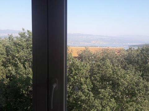 Apartment Čižići, Dobrinj, 56m2
