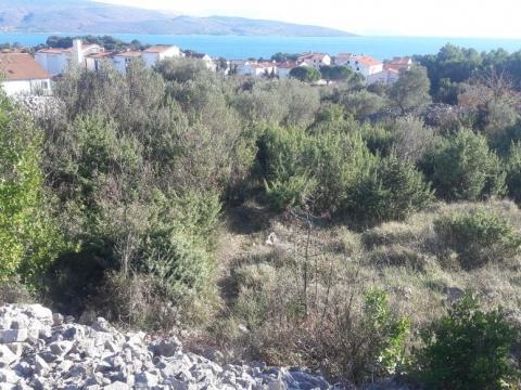 Grundstück Krk, 2.417m2