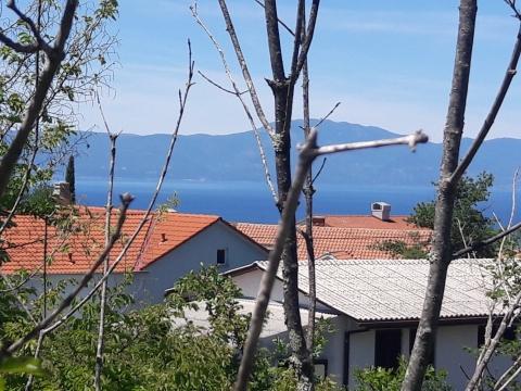 Malinska, Kremenići teren