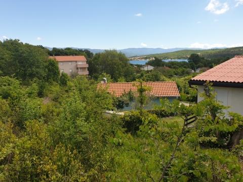 Land Čižići, Dobrinj, 1.285m2