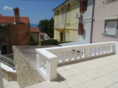 Otok Krk -butique HOTEL