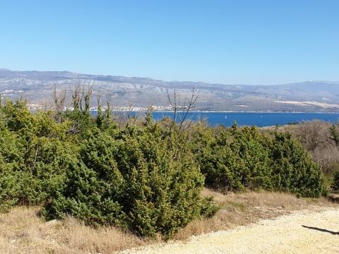 OTOK KRK, Šilo, poljoprivredno, oaza u prirodi!