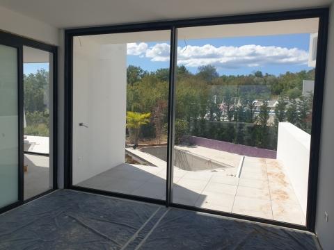 Nova Rezidencijalna Vila na Otoku Krku! TOP PROJEKT