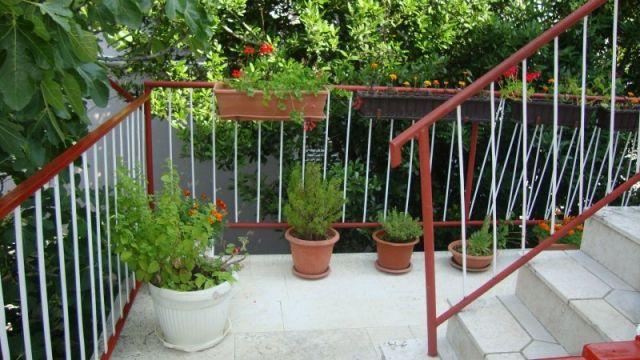 stubište, odvojeno za potkrovlje