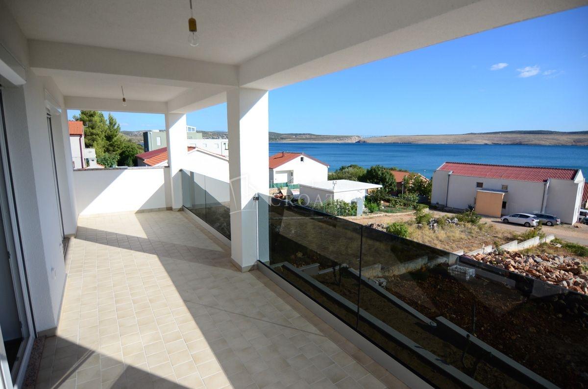 Zadar, SELINE Starigrad-Paklenica 70m od mora