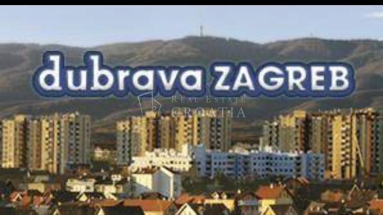 Zagreb, kuća na Aveniji Dubrava
