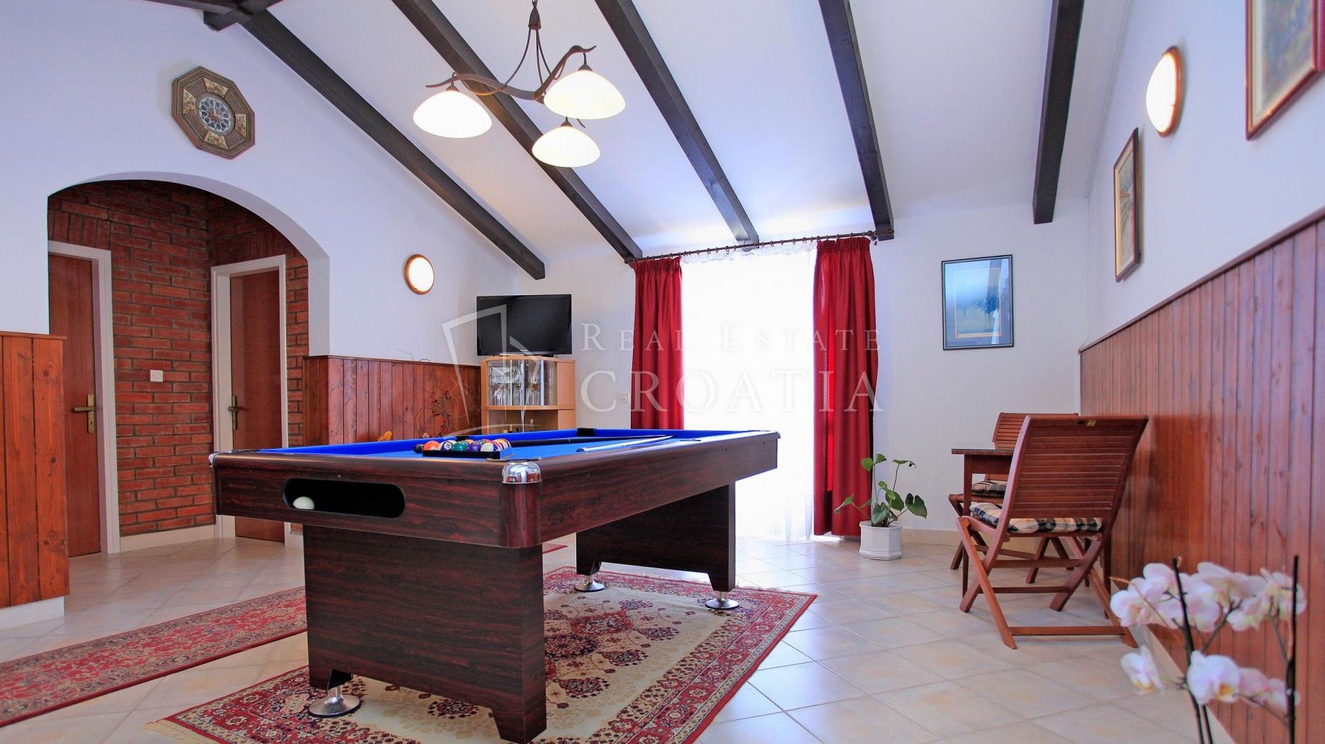 House Potirna, Blato, 120m2
