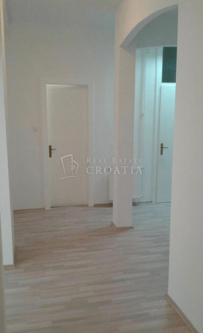 Stan u Draškovićevoj u Zagrebu