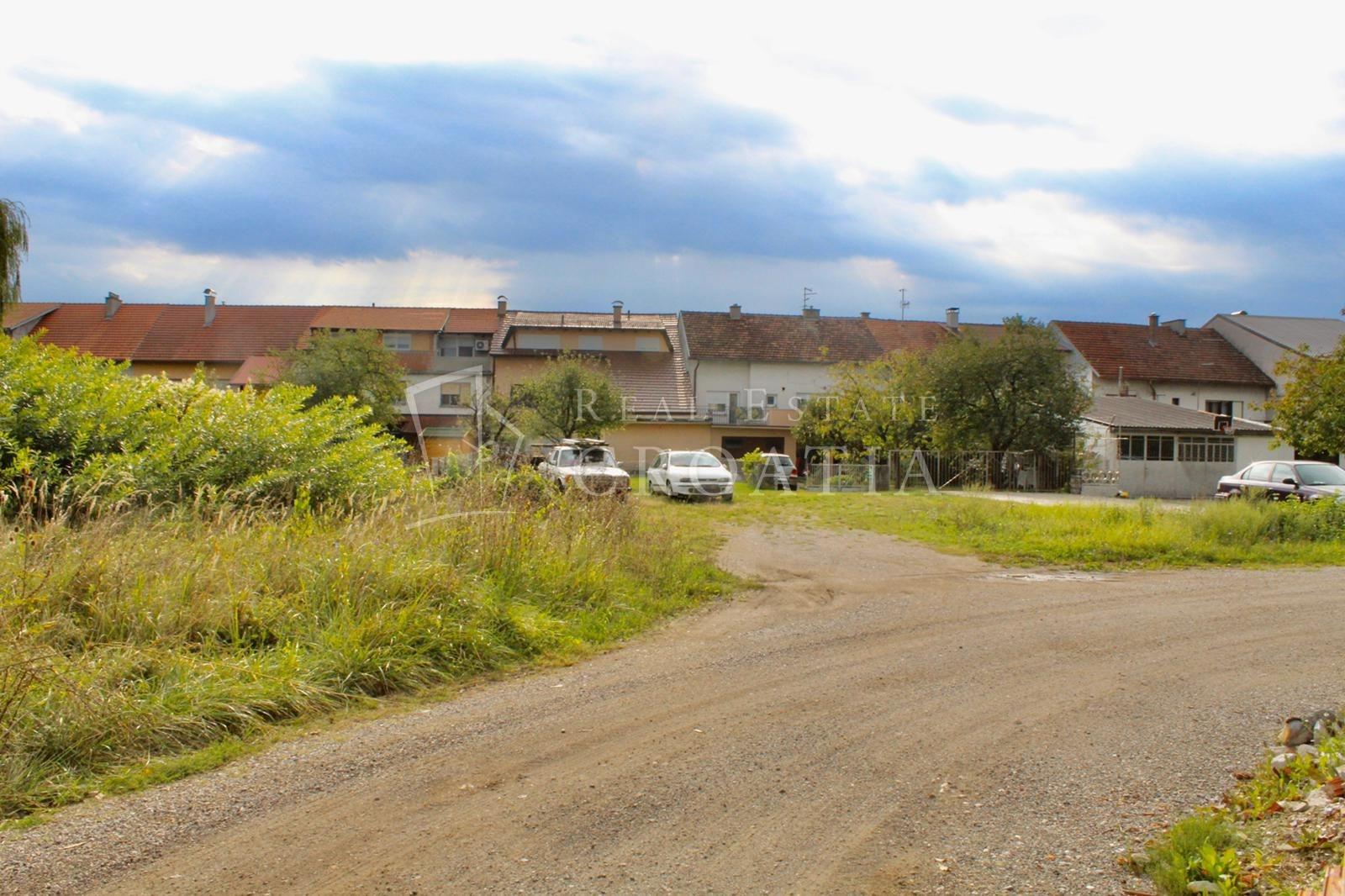 Građevinsko zemljište Dubec/Brestje