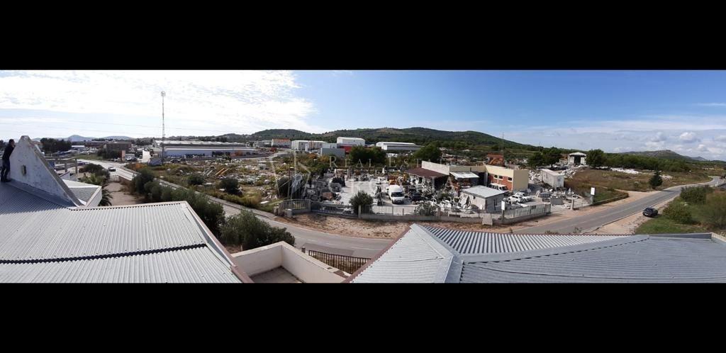 Vodice-zemljište 13300 m2