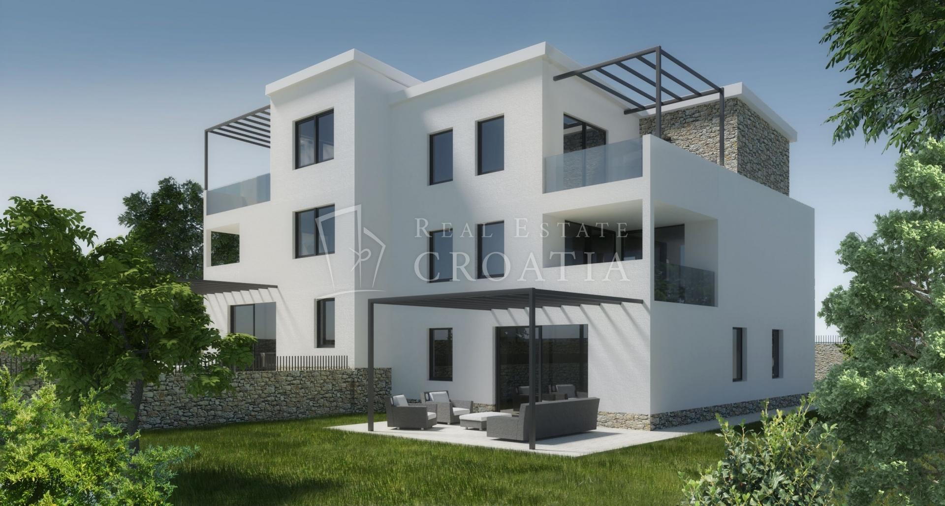 Wohnung Maksimir, 50,79m2